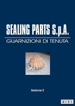sealingparts catalog